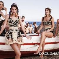 CQ Spotlight: Dolce&Gabbana Spring 2013 Ad
