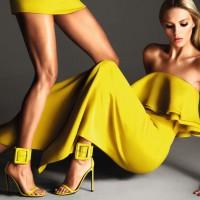 CQ Spotlight: Gucci's Spring 2013 Ad
